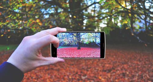 Ulefone Be Pro 2 foto