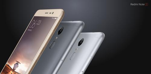 Próximos dispositivos Xiaomi